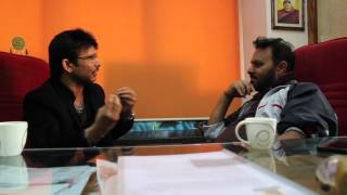 KRK Show with Anil Sharma | Part 1 | KRK live | Bollywood width=