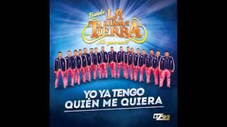 """Corazon Duro Banda La Misma Tierra Cd """"Yo Ya Tengo Quien Me Quiera"""" 2015"""