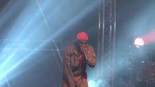 "Hopsin ""Trampoline"" Live @ The Intersection - Grand Rapids MI 10-6-15"