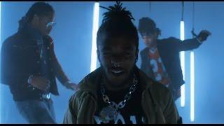 LIL UZI VERT - UPPIN DOWNERS [MUSIC VIDEO](Prod. By DJ PLUGG) (Swerve)