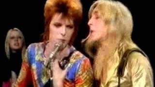 David Bowie • Walk on the Wildside Documentry