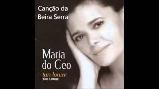 Maria do Ceo - Canção da Beira Serra (Arlindo de Carvalho)