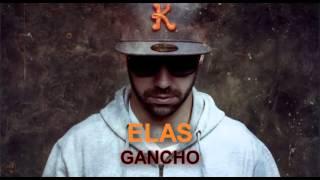 Elas - Regula Gancho 2013
