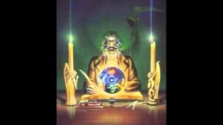 Iron Maiden - Seventh son of a seventh son (Album Intro)
