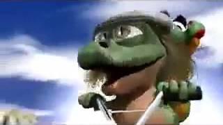 Schnappi das Krokodil
