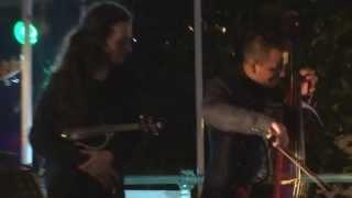 Almoçageme 2013 - Corvos - Smoke on the water ; Vivaldi