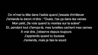 Maître Gims - Mi Gna ft. Super Sako, Hayko (paroles/lyrics)