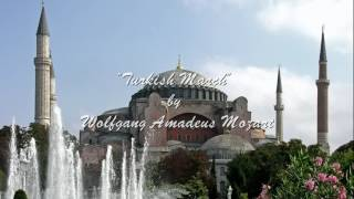"Mozart - ""Turkish March"" (HD) 