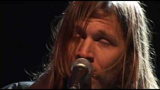 Evan Dando - Drug Buddy live 01/30/10 New York, NY Lemonheads