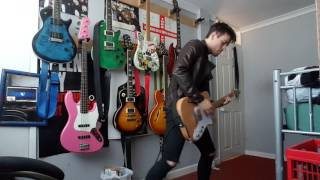 Mcfly - Party Girl (Cover) @jackexer