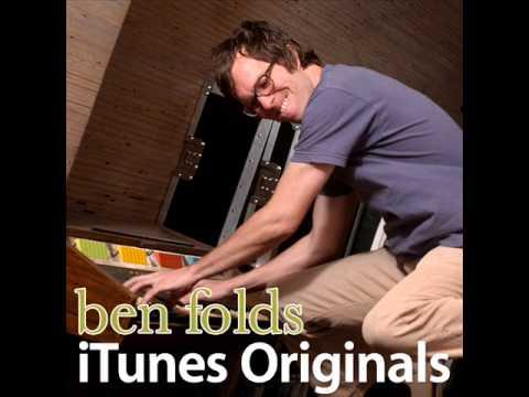ben-folds-you-to-thank-itunes-original-samharriswenttoparis