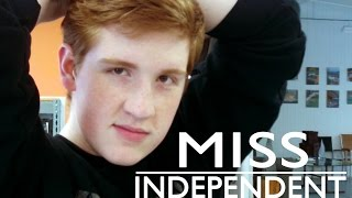 Miss Independent - Ne-Yo cover video by Jacob Lafever