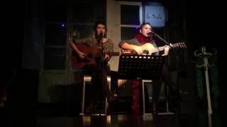La Otra y Eva Sierra - Contigo | En directo | Acustico La Sala