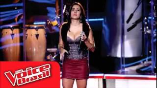 Mayara Prado - Fruto Especial (The Voice Brasil)