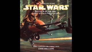 Star Wars VI (The Complete Score) - The Levitation