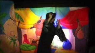 Pyramid Pantomimes - Aladdin 2008/09 Season (New edit)
