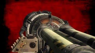 Thundergun Effects + Sounds Test