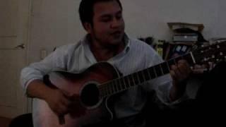 Adrian Velarde (Se Busca - Cover)