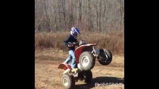 flipagram compilation of riding videos and photo #1