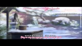 [KITI Sub] Hana no atosaki - Mao (OST Hakuouki Reimeiroku)