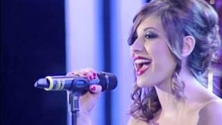 """Ester Cesile canta """"Io ci sarò con te"""" - 21° Festival Città di Avezzano"""