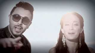 Ahmed Chawki - Kenza Farah   -  Habibi, I love you