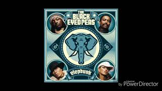 The Black Eyed Peas - Hey Mama ft. Tippa Irie [Album Version]