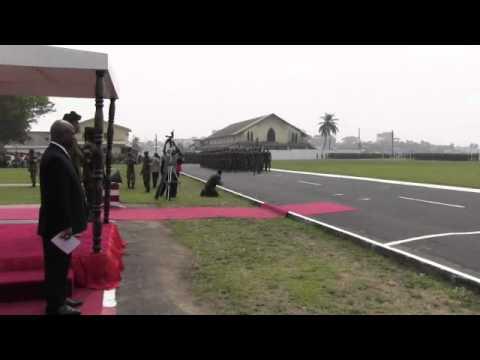 Liberian Army 2