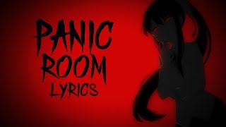 「Nightcore」- Panic Room (Au/Ra / 8D Audio / Lyrics) ✔