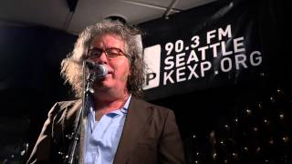 Polaris - Everywhere (Live on KEXP)