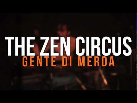 the-zen-circus-gente-di-merda-on-the-road-again-pictures