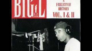 Big L- Stretch and Bobbito 93' (w/ Lyrics)