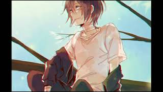 nightcore- When i was your man