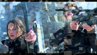 LainMJ: The Hanging Tree - James Newton Howard: Mockingjay (Cover)