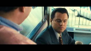 The Wolf of Wall Street - Jordan Meets Donnie [Universal Pictures] [HD]