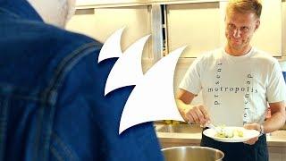 DJ MAG ARMADA 2017 - It's a boring world without DJs