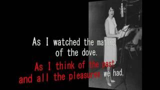 Patsy Cline faded lave karaoke