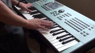 Rihanna - Stay - Piano Version