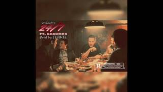24/7 - Sneaks ft Sandman