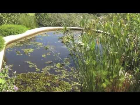 Mountain View Swellendam – Water Storage