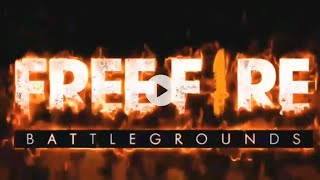Intro no text Free Fire