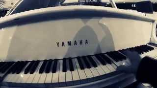Galantis - Runaway (U & I) Piano Cover