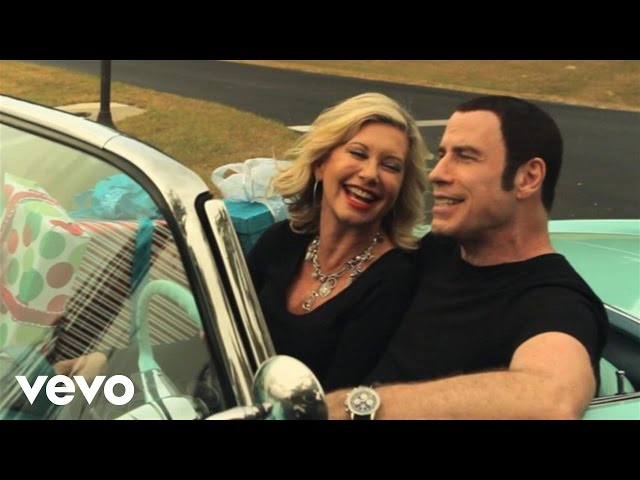 "Vídeo oficial de ""I Think You Might Like It"" de John Travolta"
