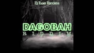 Dancehall Instrumental - DAGOBAH RIDDIM (Official Audio)