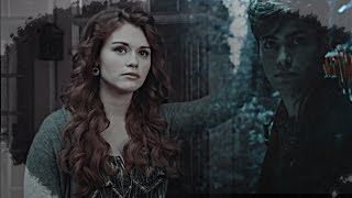 ► Alec & Lydia | Daddy Issues [ tauc ]