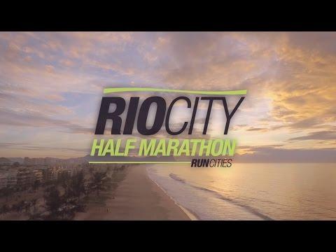 rio city marathon