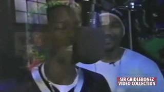 Kurupt Rap City Freestyle with DJ Ron G 2000