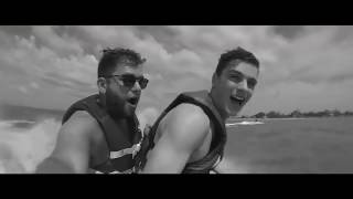 Martin Garrix ft. Ed Sheeran - Rewind Repeat It (Official Music Video)
