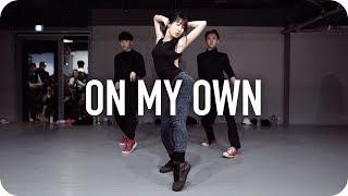 On My Own - TroyBoi ft. Nefera / Jin Lee Choreography