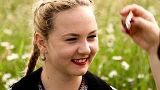 Maria Dan Paucean - Fata mamii, mandra floare